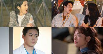 Wednesday-Thursday Korean Drama Ratings | 2nd Week Of May