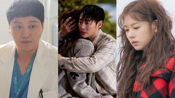 Wednesday-Thursday Korean Drama Ratings | 1st Week Of May