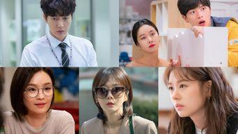 Wednesday-Thursday Korean Drama Ratings | 3rd Week Of May