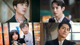 Monday-Tuesday Korean Drama Ratings | 4th Week Of May