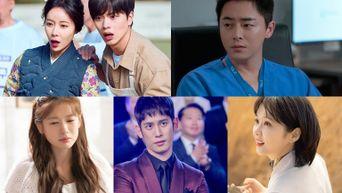 Wednesday-Thursday Korean Drama Ratings | 4th Week Of May