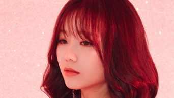 Fans Joke About How Lovelyz SuJeong's Logo Looks Like This Bakery's