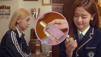 Find Out About The Deo&Perfume Used In Popular Web Drama 'The World Of My 17'