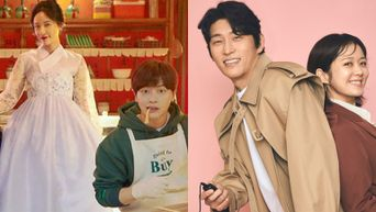 Top 3 K-Dramas To Have On Your Watchlist This May