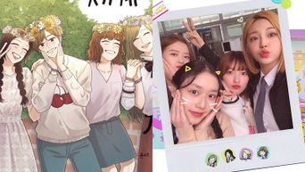 5 Differences Between The Webtoon 'Odd Girl Out' And Web Drama Adaptation 'The World Of My 17'