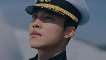 7 Gifs Of Woo DoHwan In Military Uniform That Made Netizens Go Crazy In 'The King: Eternal Monarch'