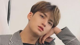 SEVENTEEN MinGyu Releases Statement Of Apology For Itaewon Incident