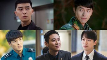 Who Will Become The 'Best Actor' At 56th Baeksang Arts Awards?