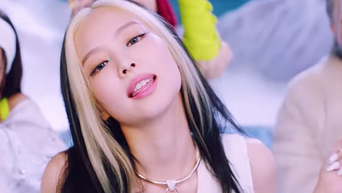 BLACKPINK Jennie's New Hair In 2020 Is Already The Most Eye-Catching Look In 2020