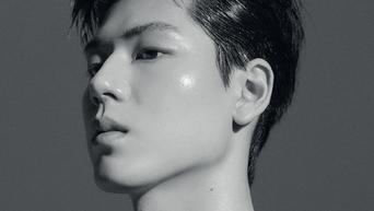 Bae HyunSung For VOGUE Korea Magazine June Issue (+Behind-the-Scene)