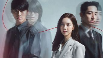 6 Reasons Why 'Born Again' Is The Most Underrated Drama Of The First Half Of 2020