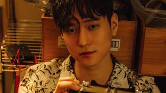 Go KyungPyo For SINGLES Magazine July Issue