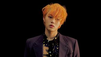 Ha SungWoon For NYLON Korea Magazine July Issue