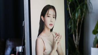 Im SooHyang, Photoshoot Behind-the-Scene - Part 1