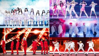 Stages And Episodes You Need To Know From 'KCON:TACT 2020 SUMMER' Day 3