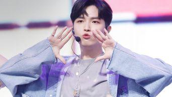 KCON:TACT 2020 Summer Day 1 Photos - Kim JaeHwan