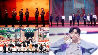 What You Should Not Have Missed From 'KCON:TACT 2020 SUMMER' Day 1