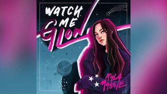 Kyla Massie (Former PRISTIN Member) - 'Watch Me Glow' (Audio)