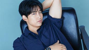 Ok TaecYeon For ELLE Korea Magazine July Issue