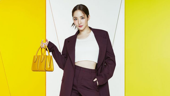 Park MinYoung For Cosmopolitan Magazine July Issue