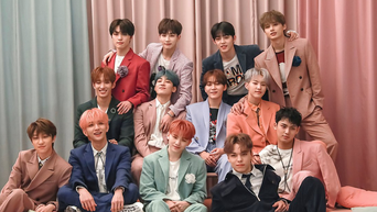 QUIZ: Which SEVENTEEN Member's Ideal Type Are You The Closest To?