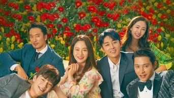 'Was It Love?' (2020 Drama): Cast & Summary