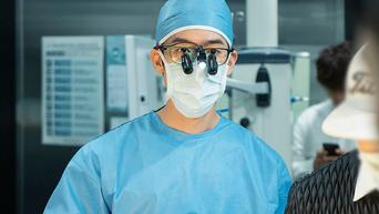 Yoo YeonSeok, 'Hospital Playlist' Drama Set Behind-the-Scene Part 7
