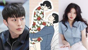5 Actresses That Would Be Perfect With Jang KiYong In Webtoon Adaptation 'A Falling Cohabitation'