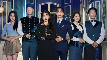 American Version Of 'Hotel Del Luna' To Be Released