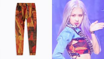 Netizens Are Amazed By The Reformed Outfit Of BLACKPINK's Rose