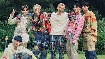 6-Member K-Pop Boy Group, BXK 'Boys X King' Confirms Their Debut In July