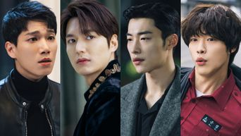 QUIZ: Which Character From 'The King: Eternal Monarch' Should You Date? (Lee Gon, EunSeob, JoYoung, Or ShinJae?)