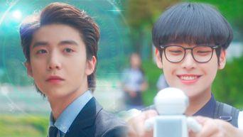 'DokGoBin Is Updating' (2020 Web Drama): Cast & Summary