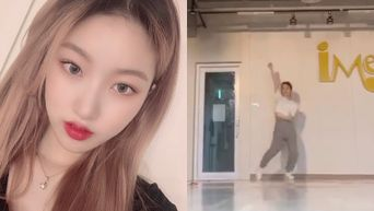 DreamNote's YOUI Shows Off Her Amazing Dance Cover For TWICE 'MORE & MORE'