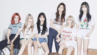 GFriend Reportedly Completed Filming MV For '回:Song Of The Sirens', New Sides To Anticipate
