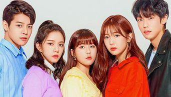 'In Seoul 2' (2020 Web Drama): Cast & Summary