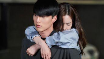 Jang KiYong's Secret Method To Piggyback Jin SeYeon On 'Born Again'
