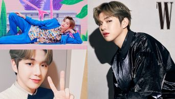 From Trainee To CEO, DANITY Celebrates 3 Years With Kang Daniel