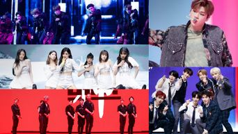 'KCON:TACT 2020 SUMMER' Day 4 Gets Hotter With Numerous Special Stages