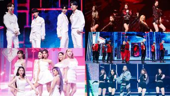 Never Miss Out On The Stages Only Seen At 'KCON:TACT 2020 SUMMER' Day 5