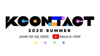 KCON:TACT Successfully Creates Interactive Virtual Festival Paving Way For Future Live Events