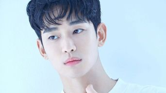 Kim SooHyun Drops New Stunning Official Pictures On Instagram