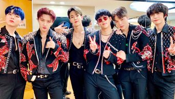MONSTA X 'Live From Seoul With Luv': Live Stream And Ticket Details