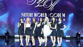 NATURE Comes Back With Whole New Level Of Pure Sexiness In 'NATURE WORLD: CODE M'