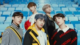 TXT Responds Swiftly To Question About Donald Trump During Interview