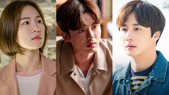 Korean Drama Ratings June 2020