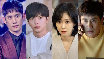 Wednesday-Thursday Korean Drama Ratings | 1st Week Of June