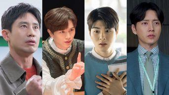 Wednesday-Thursday Korean Drama Ratings | 2nd Week Of June