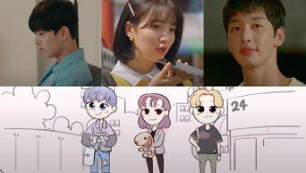 'Sometoon 2020' (2020 Web Drama): Cast & Summary
