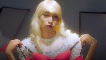 VIXX's Hyuk Makes Fans Laugh In Hilarious Crossdress Scene In 'Gaduri Restaurant'